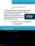 Interface+Gráfica+Amigável