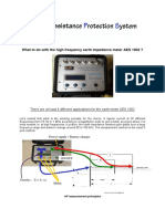 Grounding Impedance Application Guide