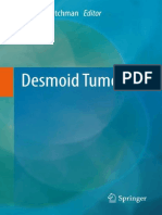 Desmoid Tumours