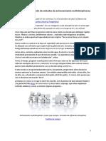 Articulo Ajedrez y Metodos Interdisciplinares Jorge Baron