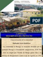 Proyecto Panes y Tortas