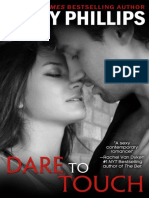 Carly Phillips - (DTL#3) Dare to Touch