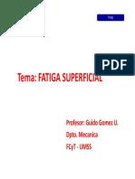 CAPIV Fatiga Superficial