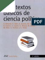 10 Textos Basicos de Ciencia Politica