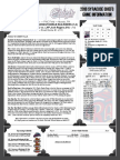 Syracuse Chiefs Game Notes 4-7-18