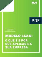 E Book Modelo Lean