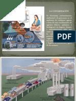 Contaminción y Tipos de Contaminntes