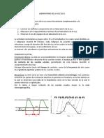 Clase Laboratorio de La Voz 2013