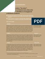 La Escuela, La Nación y Los Otros Publicado
