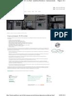 PPI PDI e As Built