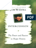 Intercession_ the Power and Pas - James Goll