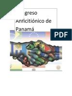 Congreso de Panama