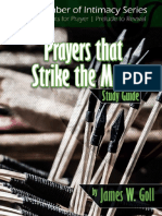 Prayers That Strike the Mark St - James Goll
