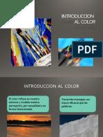 u de Chile 1 Introduccion Al Color