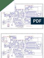 PCS-4000 Schematic Sound Barrier