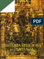 AZEVEDO, C a (Dir) (2000) História Religiosa de Portugal - Vol 2