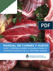 Manual de Carnes y Huevo