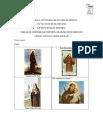 Imagenes Espirituales de la Nueva España