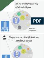 Aula 1.  Linguística e a cientificidade dos estudos da linguagem.pdf