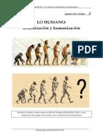 2 Lo Humano 2011