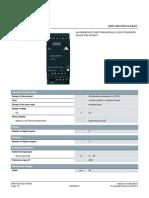 As-Interface Function Module Logo Standard