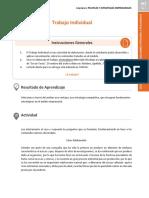 M2 - TI - Políticas y Estrategias Empresariales