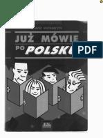 Juz Mowie Po Polsku