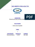 Tarea 5 Educacion Para La Paz Rosa m.