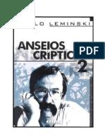 Paulo Leminski - Anseios Crípticos 2 (doc)(rev)