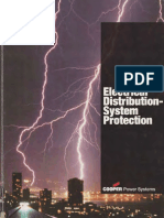 Electrical Distribution System Protection, Cooper Power Systems