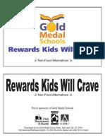 Rewards Kids Will Crave