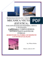 Mecánica Vectorial (Estatica) Problemas Resueltos.pdf