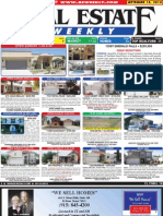 Real Estate Weekly - Sept. 16, 2010
