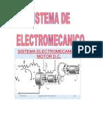 Sistema de Electromecanico