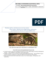 WDNR 2018 Election and Vote - Flyer 4 Wolves (v2)