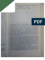 Arlt Por Onetti, Bruguera 1981