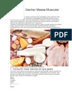Dieta para Ganhar Massa Muscular.docx