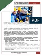 Introducción a La Gestión de Seguridad Industrial en Proyectos Industriales-1