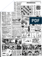 Newspaper Strip 1979 11 22-11 23
