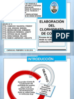 Presentación_Clorhidrato