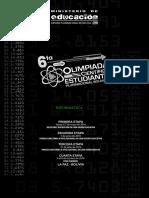 Cartilla informatica 6ta