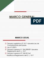 Licitaciones y Adquisiciones Del Estado