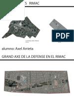 La Defense Paris Francia