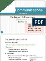 ECS455 - Lecture1 - Slides