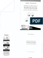 Darmon, Marc - Ensayos acerca de la Topologia Lacaniana (1990).pdf