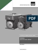 Manual Motor - Service Manual Motor Hatz