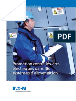 140424 Eaton Arc Flash Brochure Frans