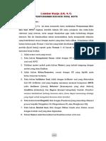 7. LK Penyusunan Kisi-Kisi Soal HOTS