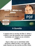 13 - EGW e a Bíblia.pps