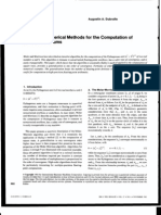A Class of Numerical Methods for the Computation of Pythagorean Sums